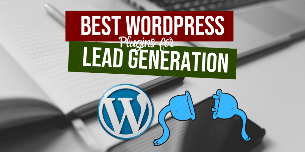 wordpress plugin for lead generation