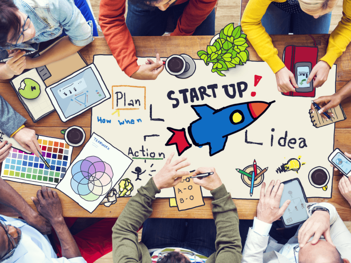 stop procrastinating and start working on your startup