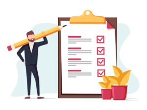 digital marketing campaign checklist