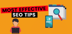 effective seo tips for 2019 and beyond | seo tips and tricks