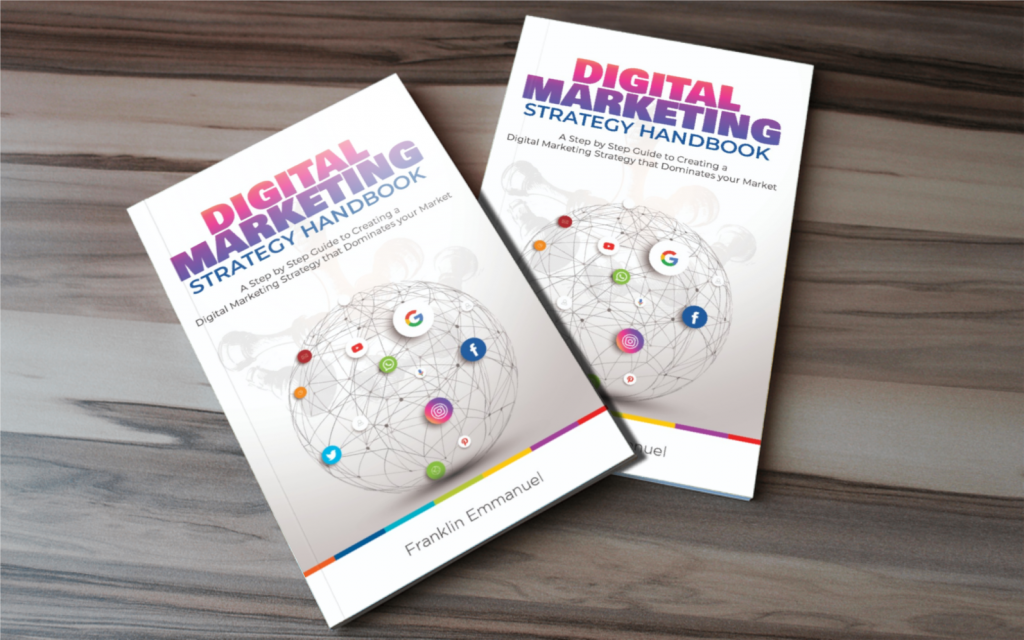 Digital Marketing Strategy Handbook 16