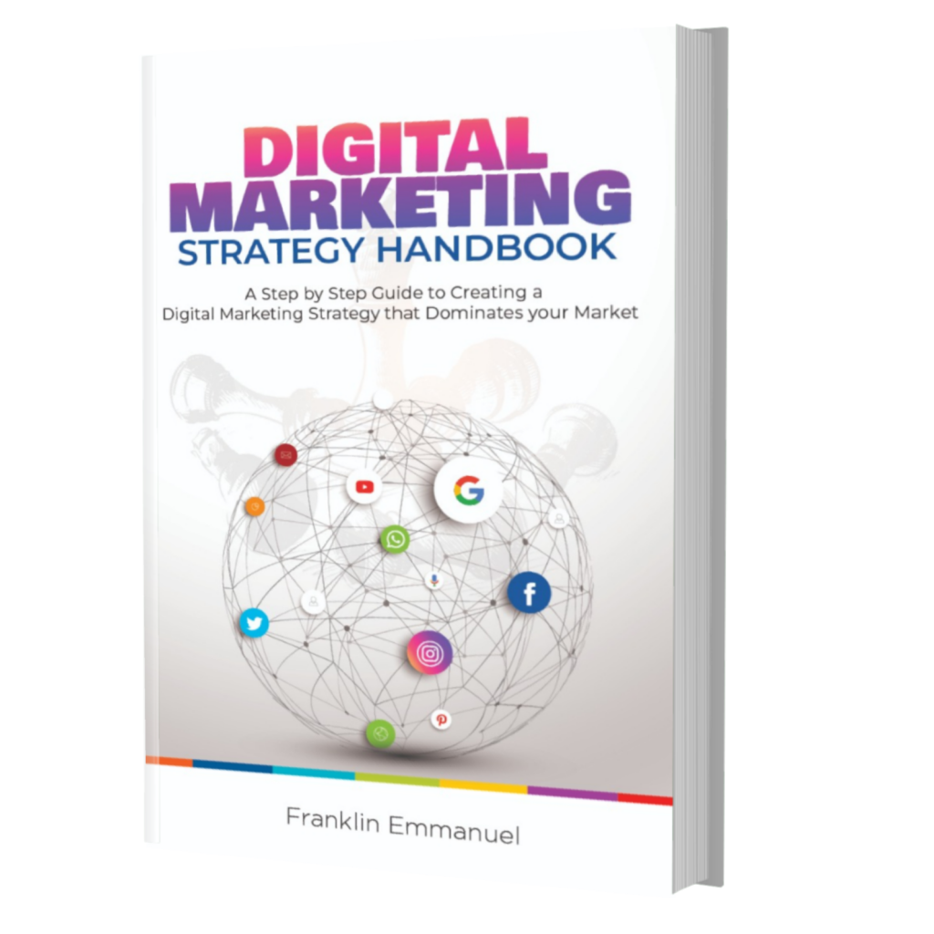 Digital Marketing Strategy Handbook 15
