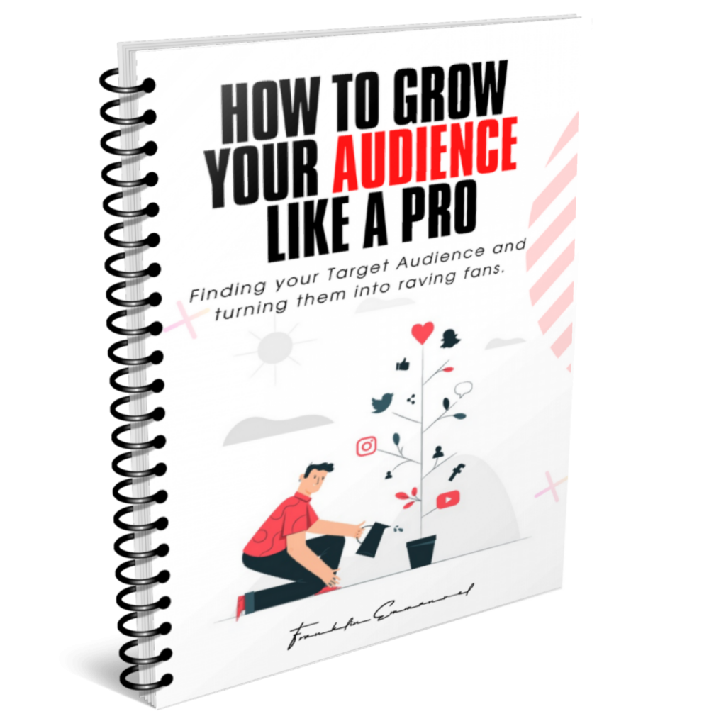 Grow Your Audience 1
