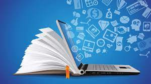 examples of digital products ebooks