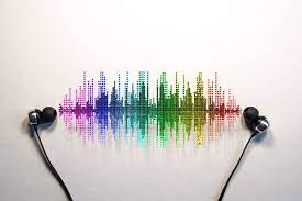 examples of digital products audio