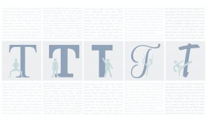 examples of digital products fonts