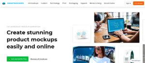 best ebook mockup free dowload smartmockup