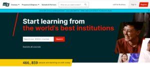 best free digital marketing course online edx