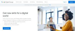 best free digital marketing course online digital garage