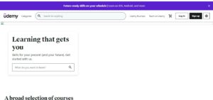 best free digital marketing course online udemy