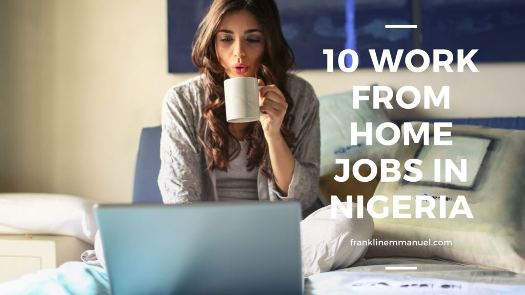best work from home jobs online featured