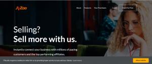 five clickbank alternative for affiliates jvzoo