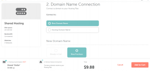 how to buy the best cheap web hosting carted