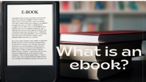 how to write an ebook fast ebook