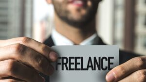 hot online business to invest in freelance