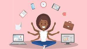 productive online entrepreneur bg