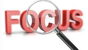 productive online entrepreneur focus
